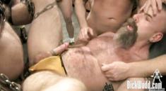 Gay bear hardcore porn