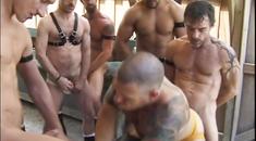 gay pissing orgia grandi uomini Dick